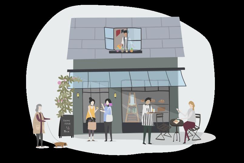 小さな会社の生存戦略は老舗企業に学べ!