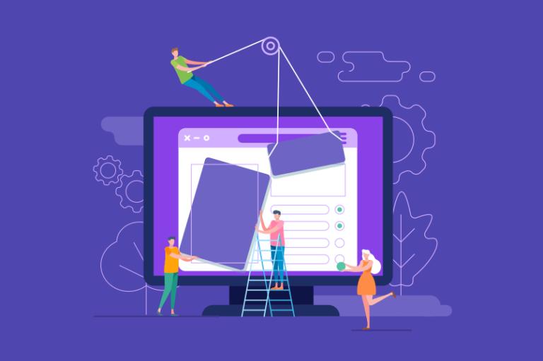 ビジネス用ホームページで最初に作り込みたい5つのコンテンツとは?